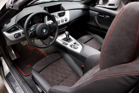 BMW Z4 sDrive35is Edizione Limitada Mille