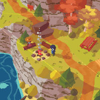 A Short Hike es el ganador en los Independent Games Festival Awards 2020