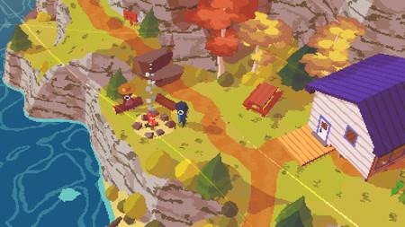 A Short Hike es el ganador en los Independent Games Festival Awards 2020