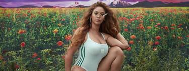 Beyoncé nos descubre la nueva colección adidas x Ivy Park: es posible que se vuelva a agotar en pocos minutos