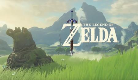 The Legend of Zelda: Breath of the Wild, el mayor y más ambicioso juego de Zelda presenta su primer tráiler [E3 2016]