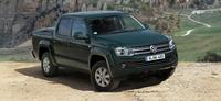 Volkswagen Amarok: la versión de acceso pasa de 122 CV a 140 CV