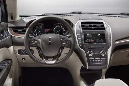 Lincoln MXC
