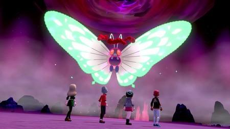 Guía Pokémon Espada y Escudo: todos los Pokémon Gigamax en las Incursiones del 2 al 29 de junio