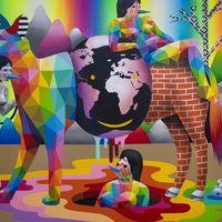 Urvanity 2019: una reivindicación del arte urbano muy necesaria