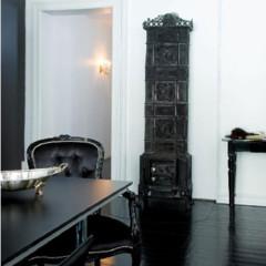 Foto 4 de 6 de la galería apartamento-en-negro en Decoesfera