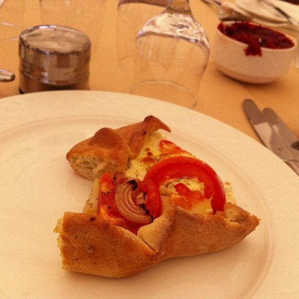 Foto de Platos del concurso de cocina (1/5)