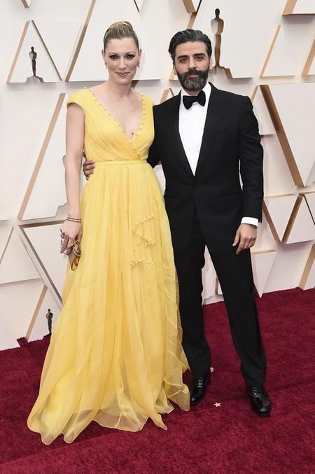 Hombres Mas Elegantes Oscar 5