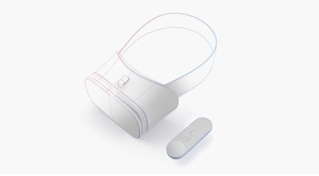 Google va en serio por la realidad virtual con su propio modelo de visor y plataforma