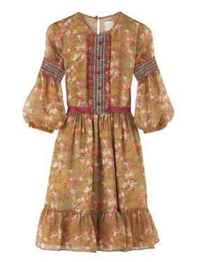 Los 10 vestidos soñados para esta primavera