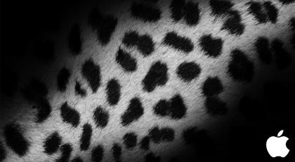 Posible evento especial de Apple en Febrero: Llega Leopard