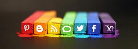 ¿Qué debería implicar para la empresa estar presente en las redes sociales?