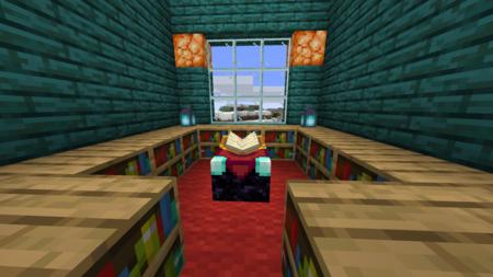 Set Up Mesa Minecraft