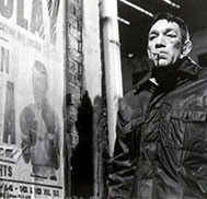 'Requiem por un Boxeador', de Ralph Nelson