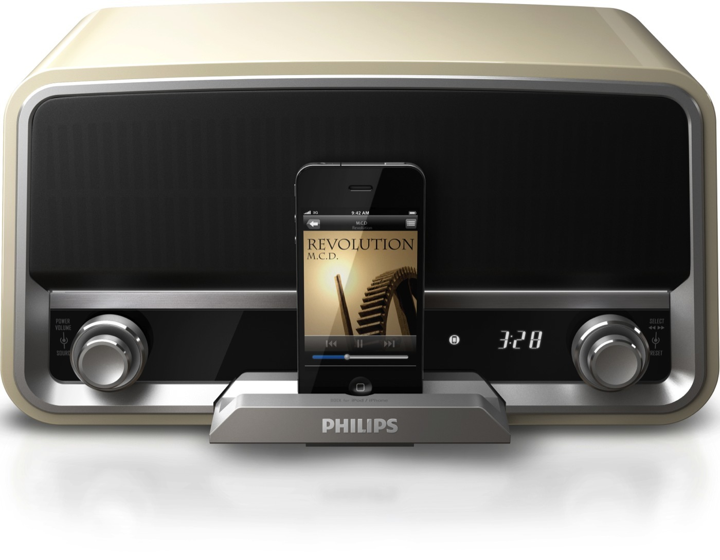 Foto de Philips Original Radio, imágenes oficiales (9/14)