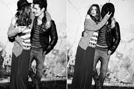 Catálogo Pull and Bear Otoño-Invierno 2011/2012: ser joven con estilo