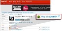 Last.fm deja de ofrecer canciones bajo demanda