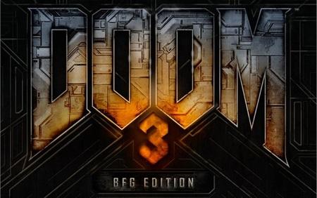 Bethesda anuncia 'Doom 3: BFG Edition' para PC, PS3 y Xbox 360, una versión remasterizada del clásico de id Software