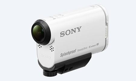 Black Friday: Sony Action Cam HDR-AS200VR por sólo 199 euros en Amazon