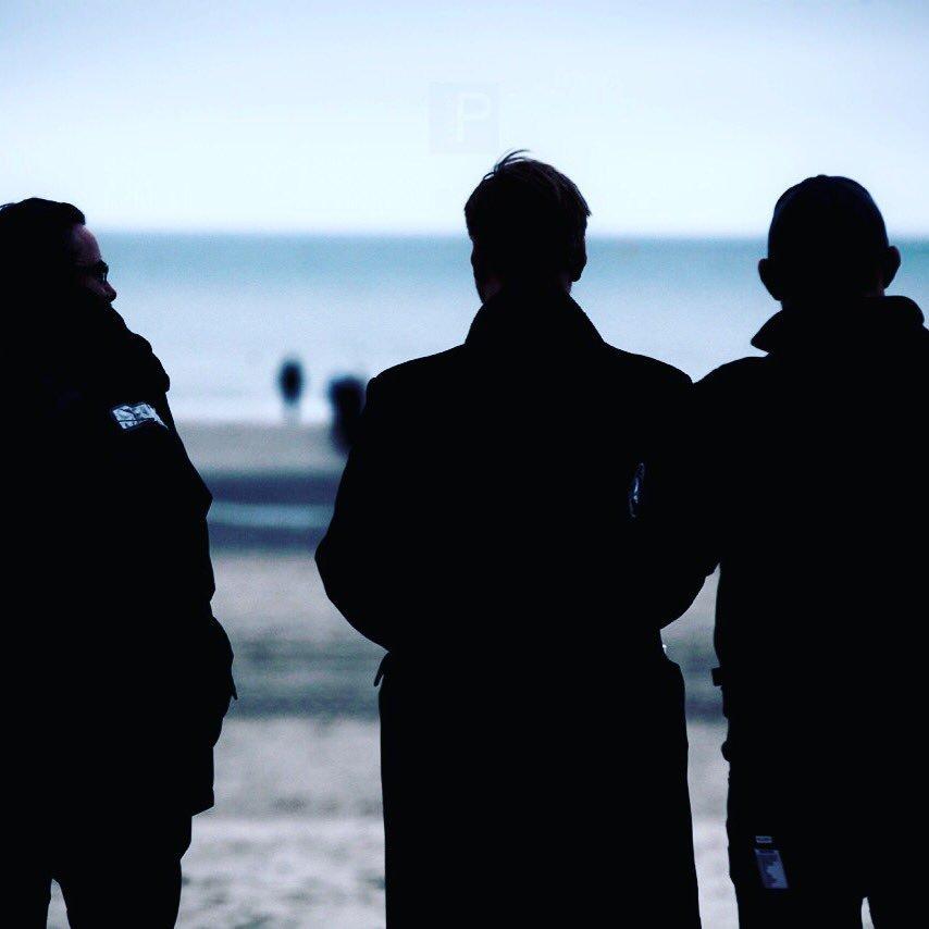 Foto de 'Dunkirk', primeras fotografías del rodaje (1/8)