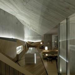 Foto 7 de 12 de la galería ulus-savoy-clubhouse en Trendencias Lifestyle