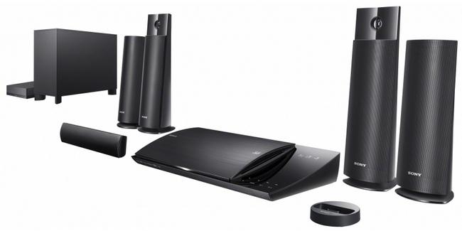 Foto de Barras de sonido y kits multicanal (11/12)