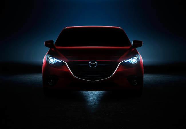 Foto de Mazda 3 2014 (7/11)