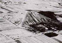 Las pirámides chinas (II): historia de un presunto descubrimiento