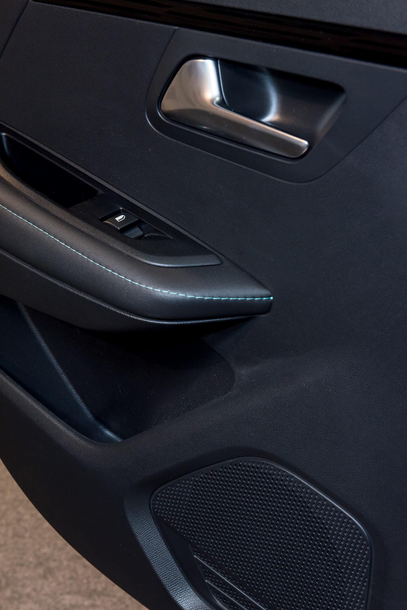 Foto de Peugeot 208 y e-208 2019 (presentación estática) (60/64)