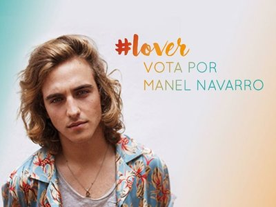 8  razones por las que no nos gusta Manel Navarro como representante de Eurovisón