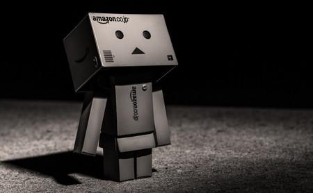 Amazon para la pyme, se puede vender, pero lo de ganar dinero ya si eso tal...