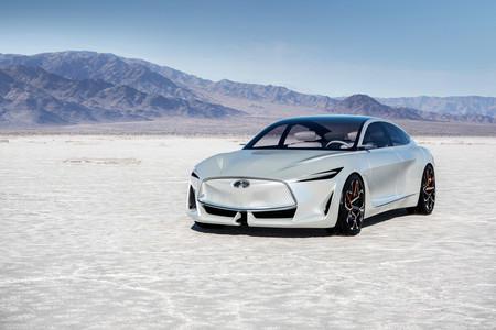 Este Infiniti Q Inspiration Concept anticipa el diseño de los futuros modelos de la marca