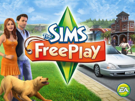 The Sims FreePlay llega a Windows Phone 8
