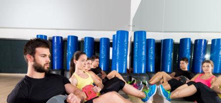 Elegir gimnasio en septiembre: esto es lo que debes tener en cuenta