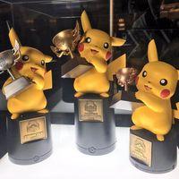 Aunque no lo creas Pokémon también tiene su lado eSport (y 500.000 dólares en premios)