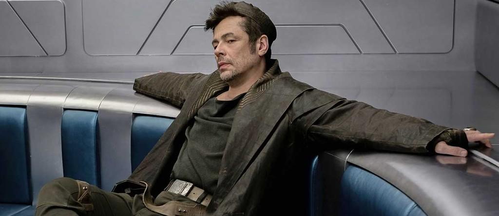 Benicio Del Toro Star Wars The Last Jedi 1200x520