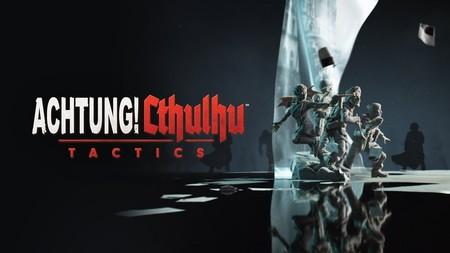 Achtung! Cthulhu Tactics, el juego de estrategia  con el toque  Lovecraft ya está disponible en Switch