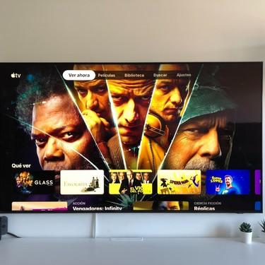Apple TV+ cuatro meses después: mirando más allá del servicio de 'streaming'