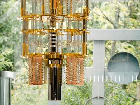 La computación cuántica tiene un nuevo líder: IBM y su ordenador cuántico de 50 qubits