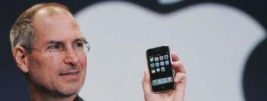 La feliz y breve época en que no había filtraciones sobre el iPhone