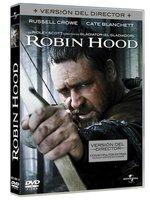 Estrenos DVD y Blu-ray | 11 de octubre | Hood, dragones y algunos clásicos imprescindibles