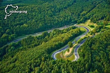 Nürburgring Nordschleife Carrusel