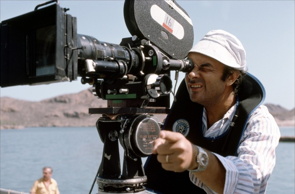 Dies Stanley Donen, director of the legendary