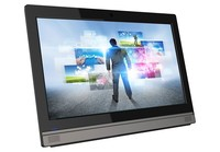 """ECS anuncia AiO V20 de 19.5"""" con Intel SoC Bay Trail-D"""