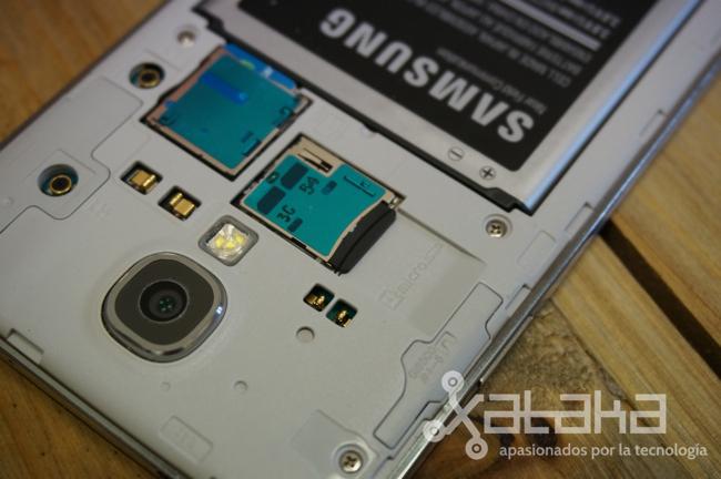 Foto de Samsung Galaxy S4 galería (11/27)