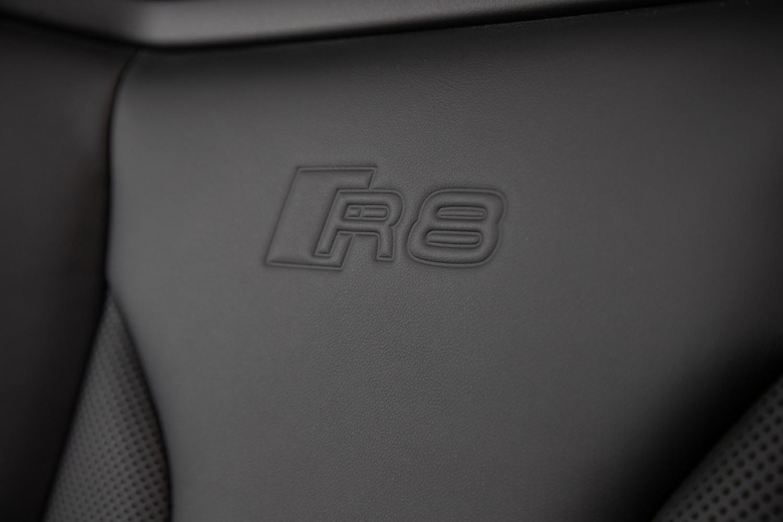 Foto de Audi R8 2019, toma de contacto (83/188)