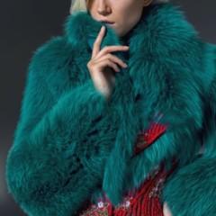 Foto 10 de 25 de la galería atelier-versace-otono-invierno-20112012 en Trendencias
