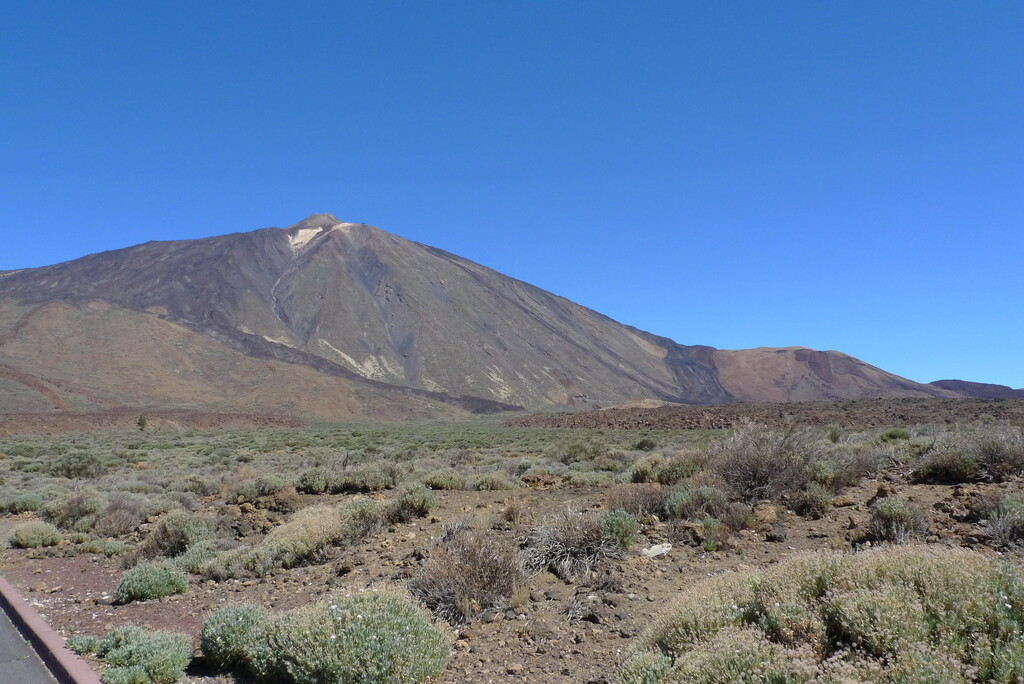 La historia de los tsunamis de Tenerife que fueron la guinda de un gran evento volcánico del Teide: deslizamientos rocosos, nubes de polvo y una ola de 132 metros