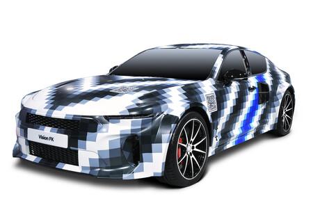 Hyundai Kia Autos Hidrogeno 9