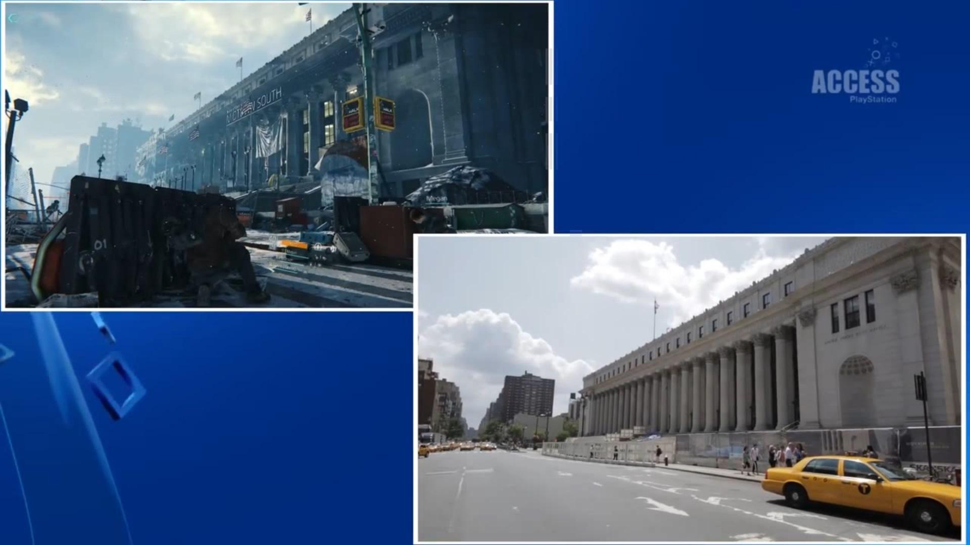 Foto de Nueva York en The Division (9/10)